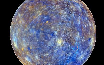 La planète Mercure en astrologie